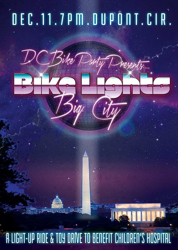 DCBPLights